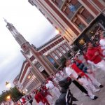 The Truth about Pamplona's Running of the Bulls