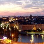 Where to Stay in Stockholm