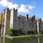 Stately Hever Castle: Icon of England's Medieval Tudor Life