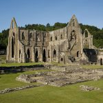 A Romantic Walk to Tintern Abbey