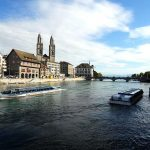 Where to Stay in Zurich, Switzerland