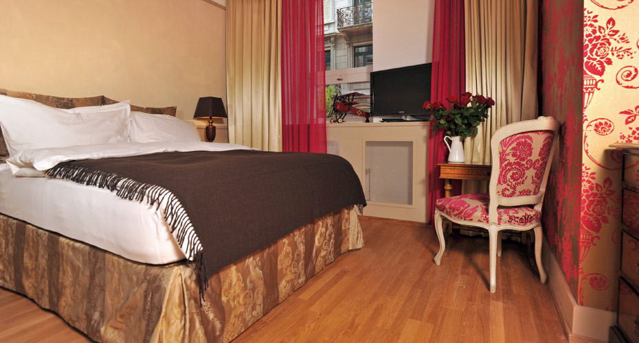 Townhouse Boutique Hotel