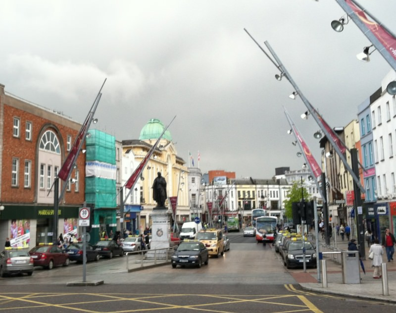Cork City Centre
