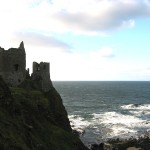 Dunluce Castle: Northern Ireland's most Stunning Ruin
