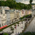 Karlovy Vary: The Vibrant Culture of West Bohemia's Spa Capital