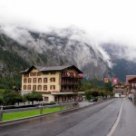 Alpine Adventures in Lauterbrunnen, Switzerland