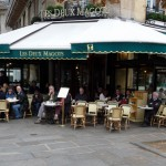 Out and About in Paris – Part II: Le Restaurant