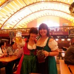 Oktoberfest: Bavaria's Excuse to Party Large