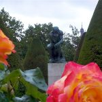 Out and About in Paris – Part I: Les Jardins