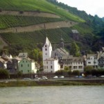 Koblenz, Germany: Medieval Churches, Fortresses and Fairy-tale Castles
