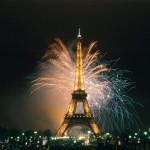 Celebrate the Holidays in Paris