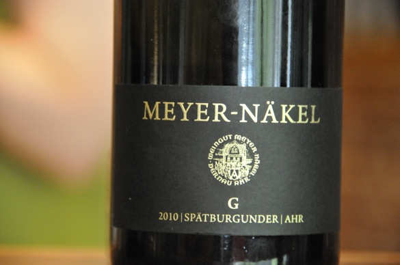 Meyer Nakel - photo by Mattie Bamman