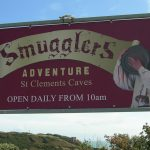 Smugglers Adventure, St. Clements Caves – Hastings, England