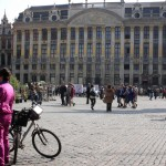 The Grand Place in Brussels, Belgium: A Perfectly Preserved Town Square