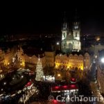 Ringing in the New Year, Prague-Style