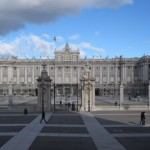 Three Art-filled Days in Madrid
