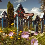 Photos from a Summer Week in Maramures, Romaina