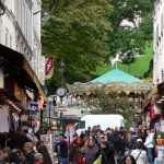 Exploring The Art of Montmartre