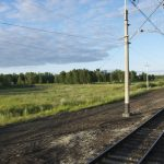 Riding the Trans-Siberian: The End of the Line