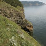 Riding The Trans-Siberian Railway: Lake Baikal