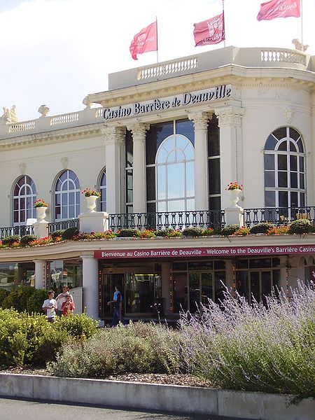 Deauville Grand Casino