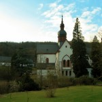 Ora et Labora: The Vineyard Monastery of Eberbach, Germany