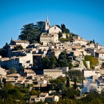 Favorite Towns of Provence and the Cote d' Azur