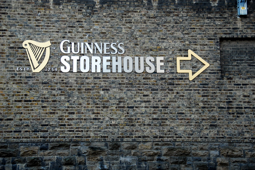 Guinness Storehouse 1 by tinou bao