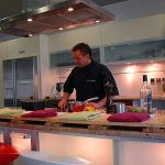 To Your Good Taste: Cooking Schools in France