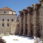 Greece: Hadrian's Athens