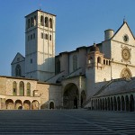 Remembering St. Francis in Assisi