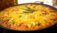 Paella by PincasPhoto
