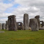 A Magical Day at Stonehenge