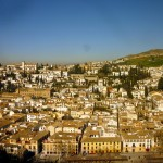 The Tapas, Culture, and Relaxation of Granada, Spain