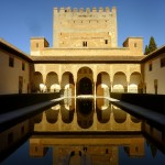 Alhambra: Spain's Last Stronghold of the Moorish Kings
