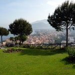 The Good Life at the Grand Hotel President Sorrento