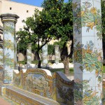 Hidden Treasures in Naples' Santa Chiara