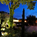 Five Places to Stay in Aix-en-Provence