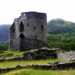 Discover Four Native Welsh Castles in North Wales