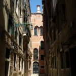 Visiting the Jewish Ghetto of Venice, Italy