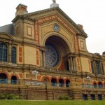 London's Alexandra Palace: The People's Palace