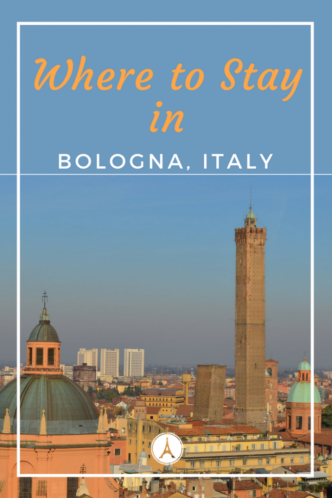 Where to stay in Bologna Italy - Best Hotels in Bologna