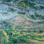 Following the Footsteps of Cezanne in Aix en Provence