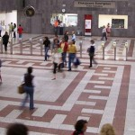 Uncovering the Past in Athens' Metro Stations