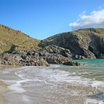 Top 5 Coastal Walks in Cornwall