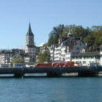 Zurich: Switzerland's Little Big City of Charm and Elegance