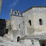 Montmajour, the Oldest Abbey in Provence