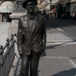 On the James Joyce Trail in Trieste