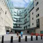 Touring the New BBC Broadcasting House