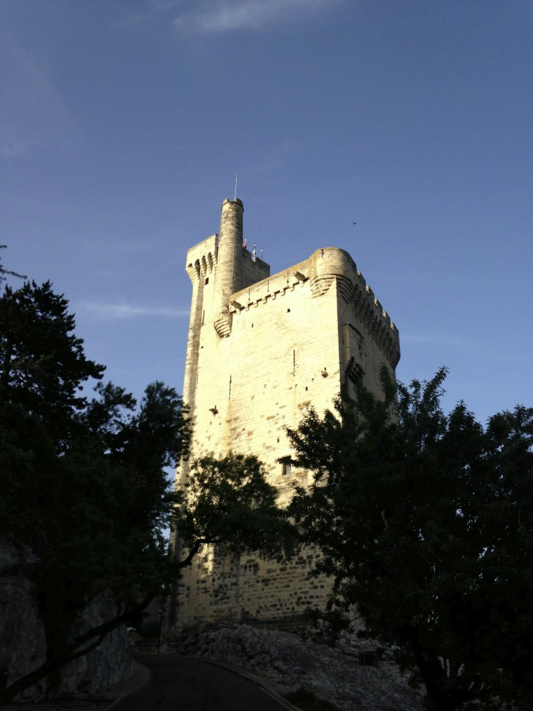 Tower of Phillipe le Bel